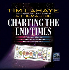 Charting the End Times Book web