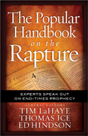 Popular Handbook on the Rapture book web