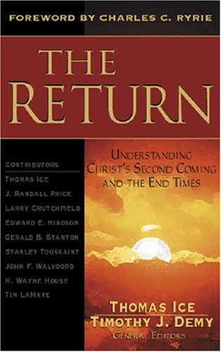The Return Book
