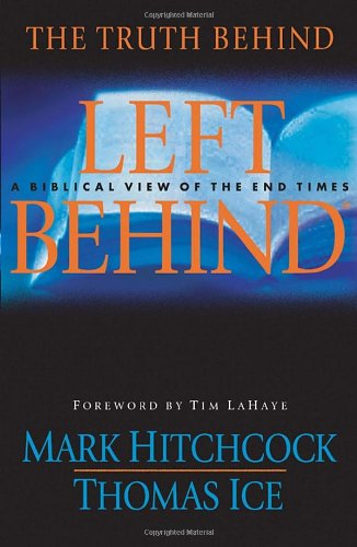 Truth Behind Left Behind book